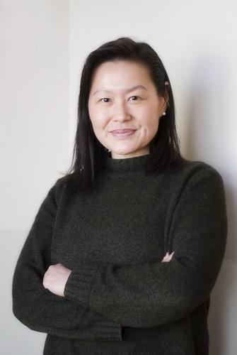 Mary Peng, the Founder and CEO of International Center of Veterinary Services (ICVS)